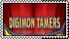 Digimon Tamers stamp by Crimson-SlayerX