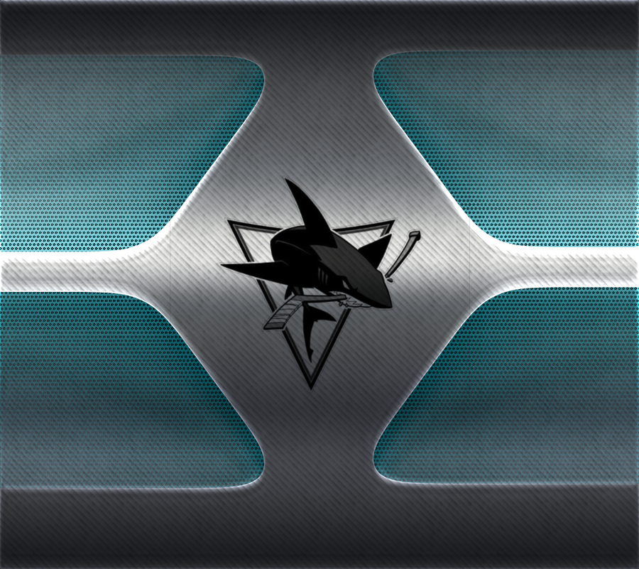San Jose Sharks Wallpaper By Thach26