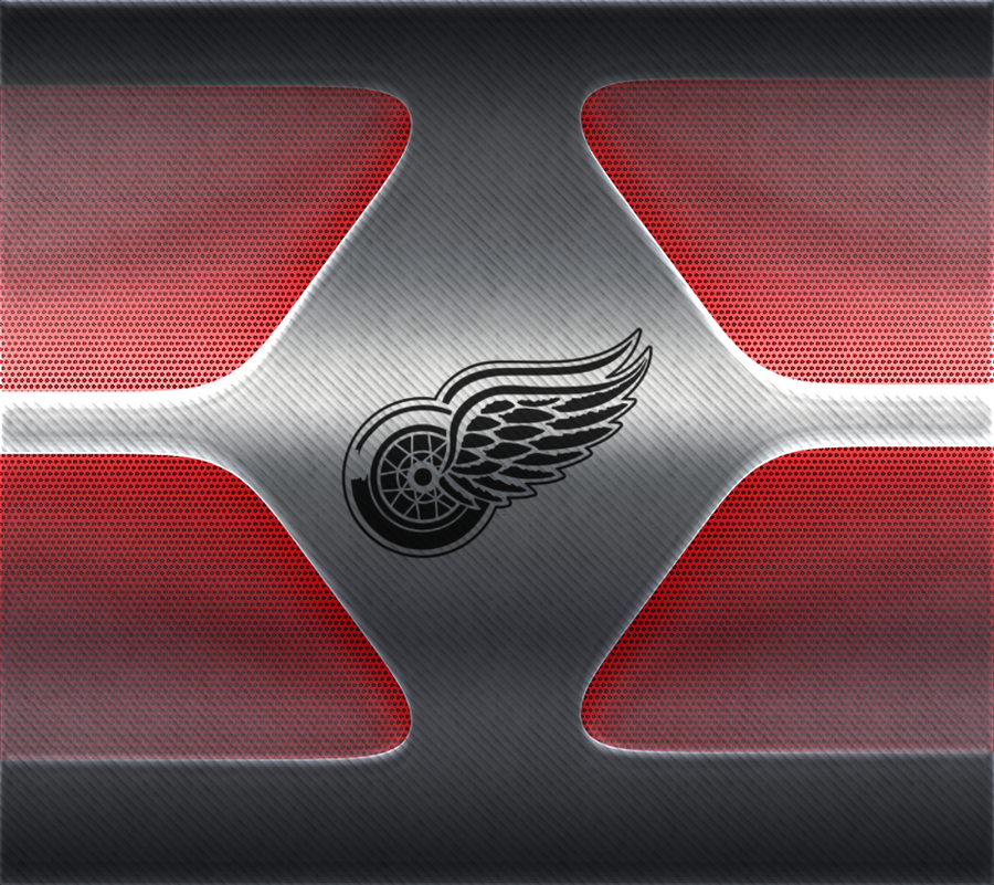 Detroit Red Wings Wallpaper By Thach26