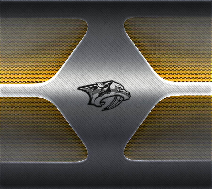 Nashville Predators Wallpaper By Thach26