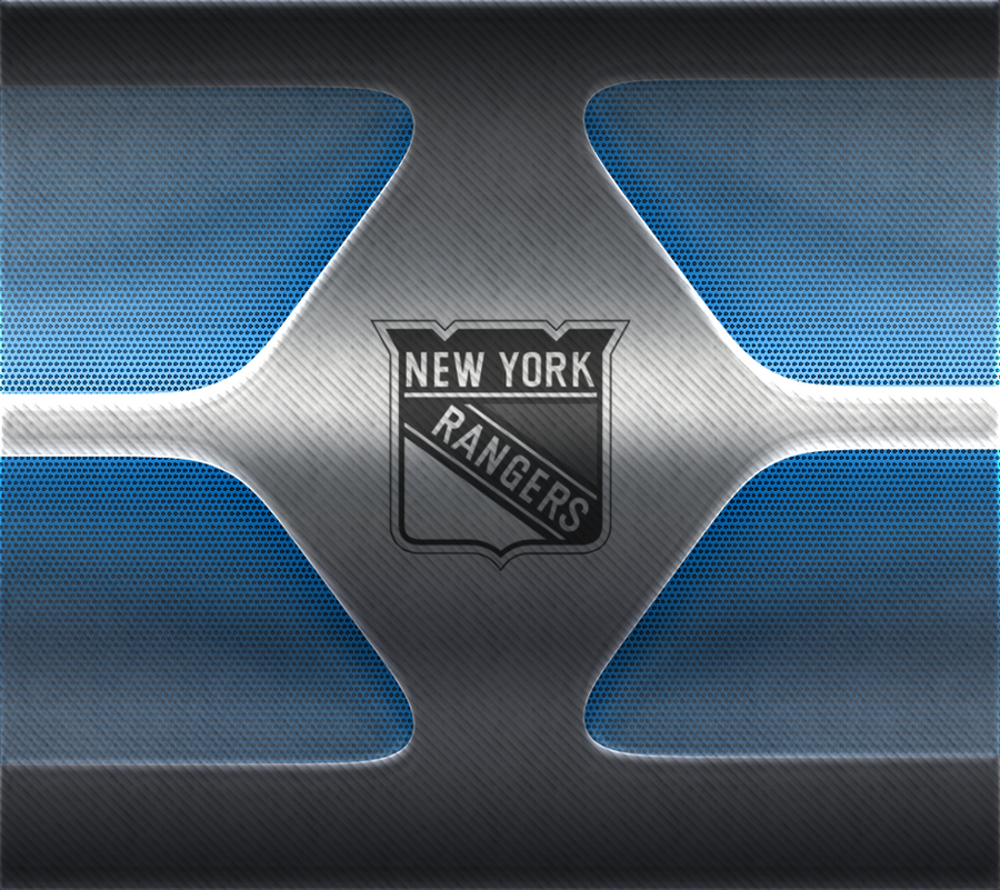 New York Rangers Wallpaper By Thach26 On Deviantart