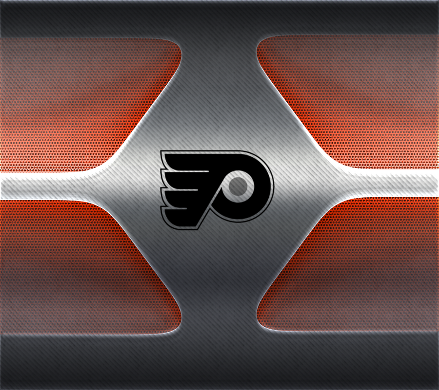 Philadelphia Flyers Wallpaper By Thach26