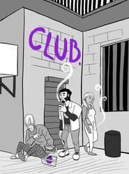 Club bad apple