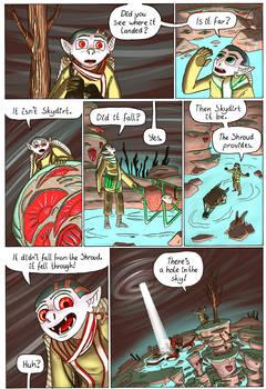 Planet Scraper page one