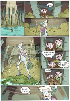 Planet Scraper page three