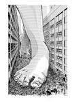 Laura's Feet Massacre