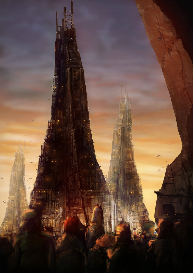 Construction by DamianKrzywonos