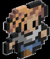 Vector Guy 3D