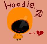 Hoodie Icon by SinaiTheFabCactus