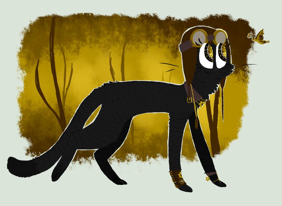 new ID by undead-feline