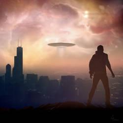 UFO by T-Sathori