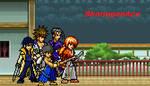 Rurouni Kenshin deviantID