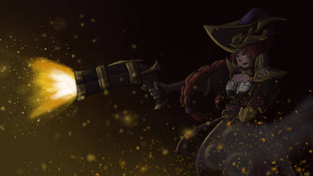 Captain Fortune