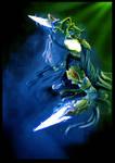 Protoss Warrior
