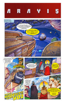 Exploration - Page 1