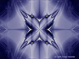 Fractal 2 by tijir
