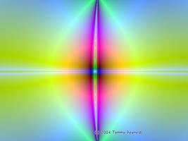Fractal 11 by tijir