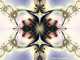 Fractal 25 by tijir