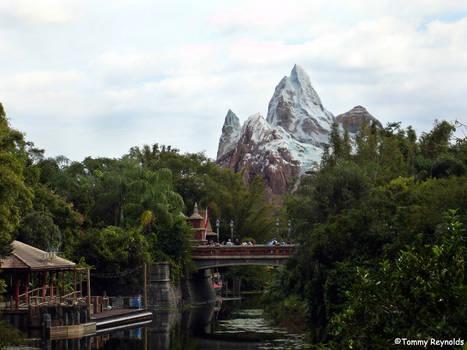 Mt. Everest, Florida