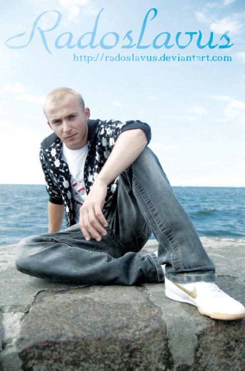 radoslavus's Profile Picture