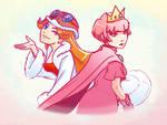 Wario Girls