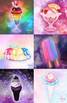 Love Comes in All Flavors by hollarity