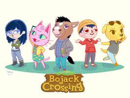 Bojack Crossing