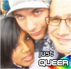 Just queer by llAngelusll