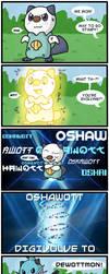 Evolution by ColonelCheru