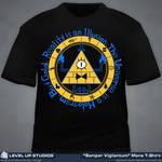 Bill Cipher Shirt