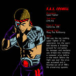 Champions Eternal - RAX Coswell