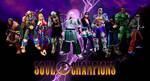 Soul Champions