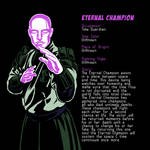Champions Eternal - Eternal Champion