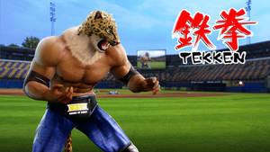 TEKKEN 1 - King