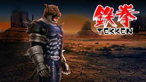 TEKKEN 1 - Armor King