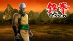 TEKKEN 1 - Wang Jinrei by Hyde209