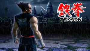 TEKKEN 1 - Heihachi Mishima