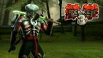 Tekken 3 - Yoshimitsu by Hyde209