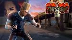 Tekken 3 - Paul by Hyde209