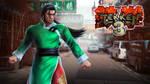 Tekken 3 - Lei by Hyde209
