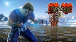 Tekken 3 - King by Hyde209