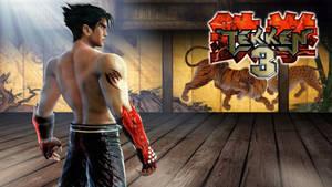 Tekken 3 - Jin