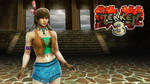 Tekken 3 - Julia by Hyde209