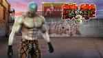 Tekken 3 - Bryan by Hyde209