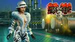 Tekken 3 - Anna by Hyde209