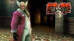Tekken 3 - Heihachi by Hyde209