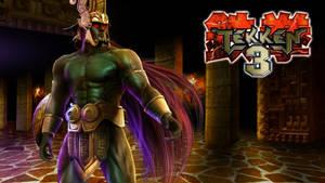 Tekken 3 - Ogre