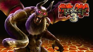 Tekken 3 - True Ogre
