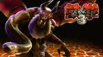 Tekken 3 - True Ogre by Hyde209