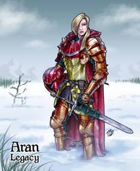 Aran Legacy by Hyde209